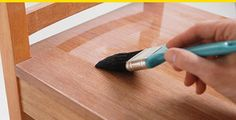 Application tips & guide to clear finishes from Minwax. Good info! 370