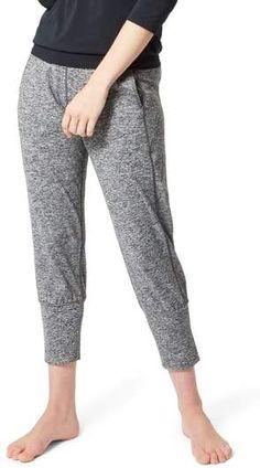 SWEATY BETTY Garudasana Yoga Capris Yoga Trousers, Yoga Capris, Eagle Pose, Studio 24, Sweaty Betty, Athletic Pants, Elastic Waist, Pajama Pants, Nordstrom