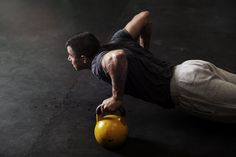 6 Moves That Are More Effective Than the Bench Press