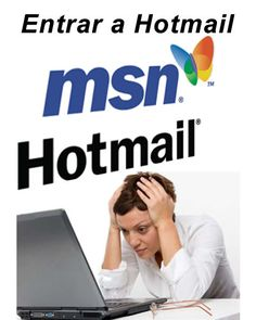Aprende como hacer Hotmail entrar de la forma más sencilla y simple en dos pasos y rápidamente podras entrar en tu correo Hotmail.