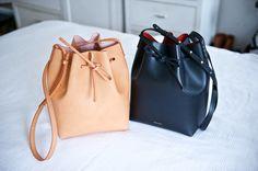 DE COMPRAS...Y+: Bucket bag