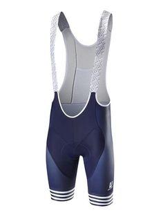 Bio Ceramic Bib Shorts