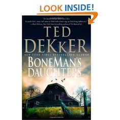 Amazon.com: BoneMan's Daughters: Ted Dekker: Books