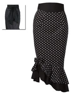 Dot Polka Rock – #Rockabilly Clothing – Online Shop für Rockabillies und Rockabellas