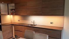 Kitchen Cabinets, Home Decor, Countertop, Kitchen Modern, White People, Decoration Home, Room Decor, Cabinets, Home Interior Design