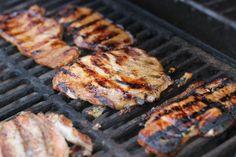 ... healthy pork recipes. on Pinterest | Pork, Pork chops and Pork tacos