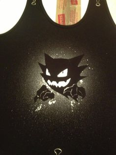 Hey, I found this really awesome Etsy listing at https://www.etsy.com/listing/160274427/custom-glow-in-the-dark-pokemon-t-shirt