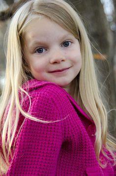 RIP Emilie Parker, 6