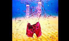 Limpiar El Mar… de Plástico