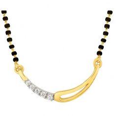 Sangam #Diamond #Mangalsutra