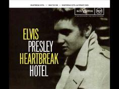 Top 10 Best Elvis Presley songs | TheCelebrityCafe.com