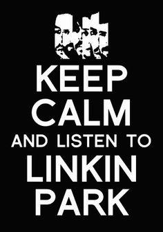 Linkin Park❤️
