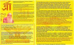 FRUTOS muito amargos e muitos lágrimas vão vir devido há cegueira humana em continuar com seu orgulho , apesar de o Filho do Homem já cá estar como já escrito, são mesmos poucos como também já era de esperar que iam acreditar no Filho do Homem, o último Profeta. Até mesmo em mentira a Bíblia com suas meias verdades , já dizia sobre esta vinda do Filho do Homem, mas os Religiosos são isto mesmo Religiosos e sem qualquer Espiritual , por isso lhes é negado o conhecimento e sabedoria…