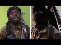 IISCA-Blog: The virtual significance of Boko Haram's pledge of...