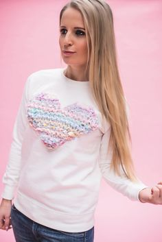 Love White / Pastel