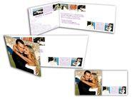 Danksagung Hochzeit - Mehr als nur elegant Polaroid Film, Elegant, Thanks Card, Card Wedding, Invitations, Classy, Chic