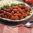 Meatballs easy, tasty, and full of flavor.  So Yummy.