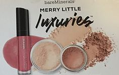 bare Minerals Merry Little Luxuries Trio Set *** Review more details @