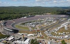 New Hampshire Motor Speedway - Loudon, NH
