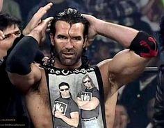 Nwo Wrestling, Wrestling Stars, Wrestling Superstars, Wrestling Divas, Scott Hall, Kevin Nash, Fictional Heroes, Wwe Tna, Big Show