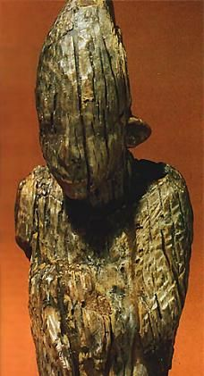 Unidentified king of the 1st Dynasty - it has been suggested to represent Semerkhet.