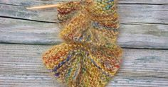 This is another easy knit project. All this requires is a knit stitch. This is my progress so far. Here is the pattern: POTATO CHIP ...