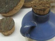 CORK CLOSURES, STOPPERS & SUPPLIES