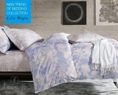 Купить постельное белье из сатина ВИДЕЙРО 1,5-сп от производителя Tango (Китай)