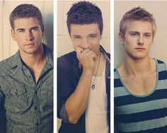 this is why I love the Hunger Games..
