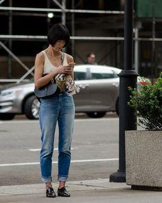 STYLESEER Normcore, New York, Street Style, Fashion, Moda, New York City, Urban Style, Fashion Styles, Street Style Fashion