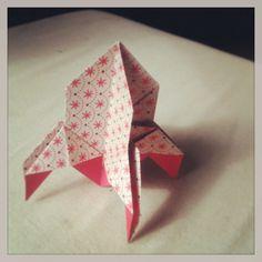 OrigamiRocket