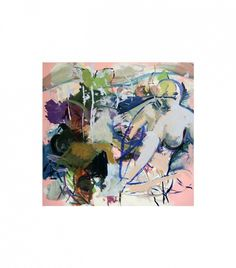Eden by Anne Sherwood