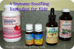 We all know the best way to avoid getting sick is to get lets of rest, eat healthy, exercise, get fresh air, wash your hands frequently, etc. But it can be tricky with kids. They are so quick to touch everything and put things in their mouth and then rub their eyes. Natural remedies can…   [read more]