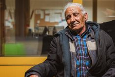 Στο Υπνωτήριο Αστέγων Θεσσαλονίκης 70 άνθρωποι βρίσκουν κάθε βράδυ 1 κρεβάτι να κοιμηθούν