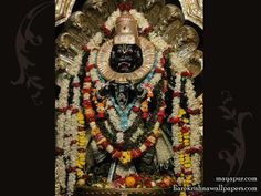 Sri Narasimha Deva Wallpaper  http://harekrishnawallpapers.com/sri-narasimha-deva-wallpaper-006/
