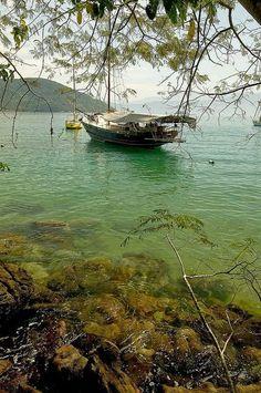 ~Ilha Grande, Rio De Janeiro - Brazil~