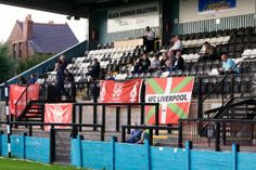AFC Liverpool 3-6 Barnoldswick Town