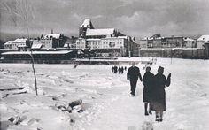 Heim Postkarten, Thorn im Winter Grimm, Ww2, Novels, Drawings, Winter, Outdoor, Ideas, Postcards, City
