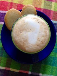 Mini caffè!