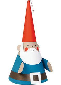 Gnome kit - seen on thetraveleater.com