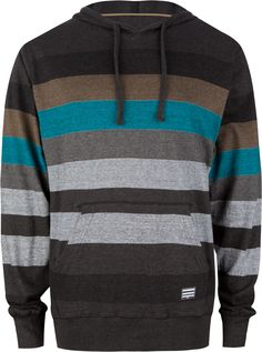 BILLABONG Debut Mens Hoodie 187864128 | Sweatshirts & Hoodies | Tillys.com