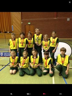 Well done to our year 5 and 6 pupils who have won the county small schools indoor athletics!!! #sport #abbotsholmeschool #indoorathletics