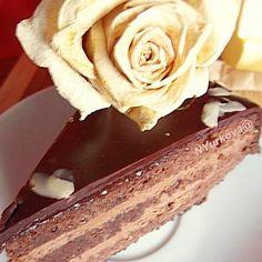 Торт «Прага» рецепт – выпечка и десерты. «Афиша-Еда»