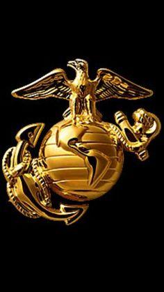Marine corps! OORAH!