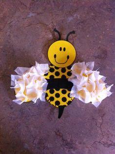 Next year ladies! KS Day semi-3D bees!