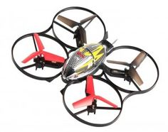 Quadcopter Syma X4 2.4GHz
