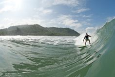 17. The surfing is incredible, both for beginners and for people with more experience.   25 Reasons A Trip To Costa Rica Could Actually Change Your Life
