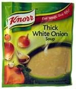 Knorr Thick White Onion Soup another South African favourite White Onion, Big Meals, Onion Soup, Pickles, Salsa, Snack Recipes, Chips, African, Treats