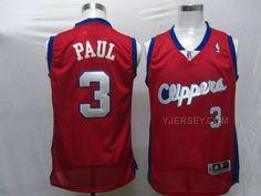 http://www.yjersey.com/nba-clipper-3-paul-red-la-jerseys.html Only$37.00 #NBA CLIPPER 3 PAUL RED LA JERSEYS Free Shipping!