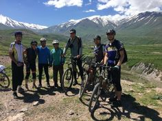 Cycling adventure exploring the beautiful Iran, from days) ex flights. Run by a specialist tour operator Cycling Tours, Tour Operator, Iran, In This Moment, Explore, Adventure, Travel, Bike Rides, Viajes